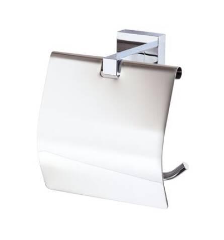 Держатель для туалетной бумаги Omnires 8151ACR LIFT