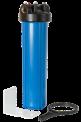 Магистральные фильтры и комплектующие