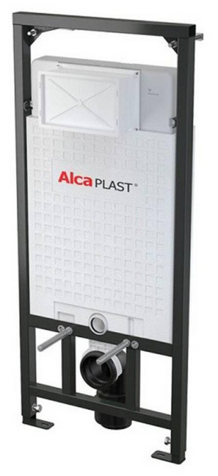 Инсталляция для унитаза Alcaplast A101/1200Инсталляция для подвесного унитаза SZELDAR M510