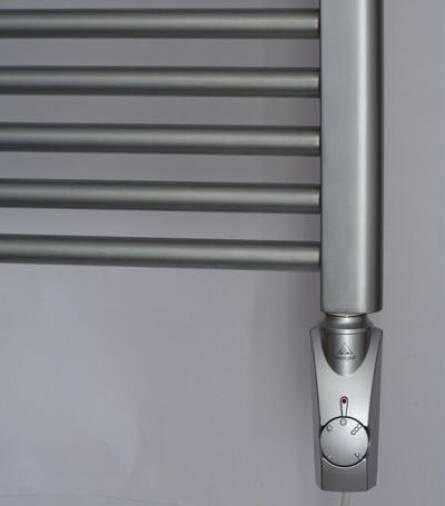 ТЭН с терморегулятором Heatpol GTM