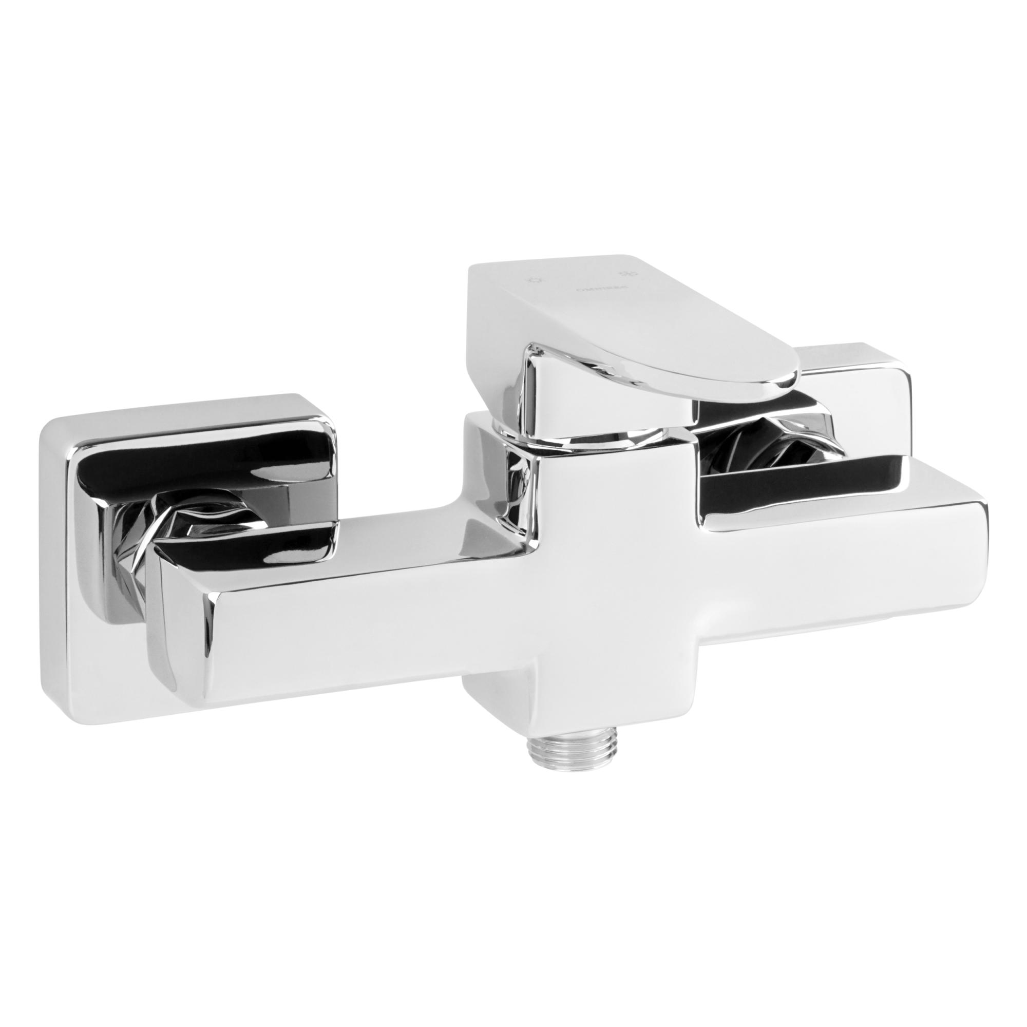 Змішувачі для ванної кімнати від європейських виробників